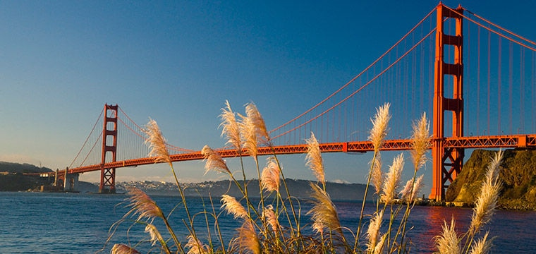 Best Time to Visit S.F. Visit San Francisco in September or October for the most reliably pleasant weather and fewer crowds. Come in July and August for your pick of outdoor festivals and events.