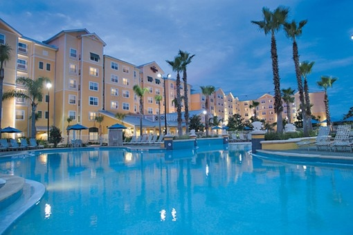Best Hotels With Kitchens In Orlando
