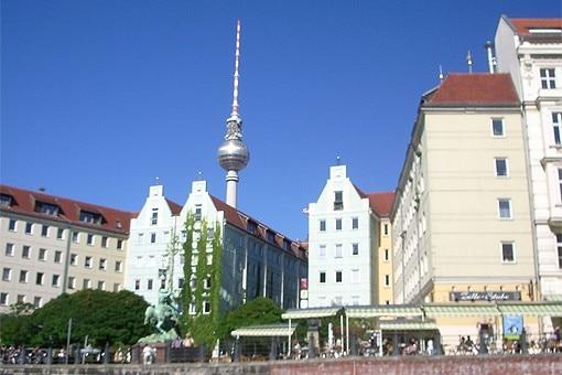 Los 10 mejores hoteles en berl n for Hoteles diseno berlin