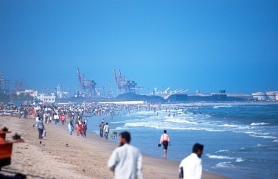 travel guide india destination chennai