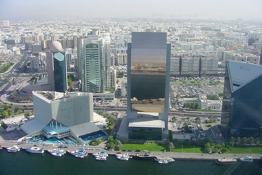 Top 10 hotels in dubai for Dubai famous hotel