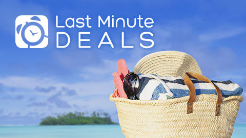 48 Hour Sale - Upto 50% Off on Hotels Worldwide