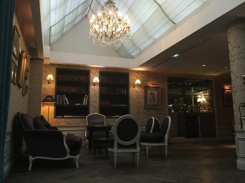 Book Hotel De Buci By Mh  Paris  Seine-saint-denis