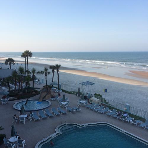North Daytona Beach Hotels: Book Grand Seas By Exploria Resorts, Daytona Beach From