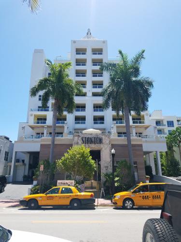 Book Marriott Stanton South Beach, Miami Beach, Florida