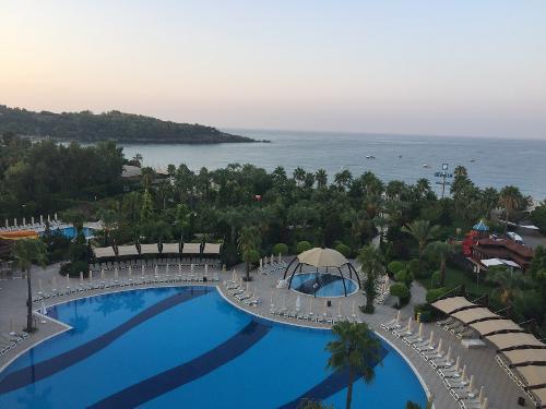 Sterne Hotel Turkei All Inclusive