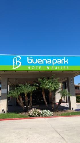 Hotels Beach Blvd Buena Park Ca