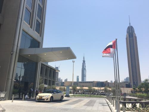 Book rove downtown dubai dubai united arab emirates for Hotels in downtown dubai