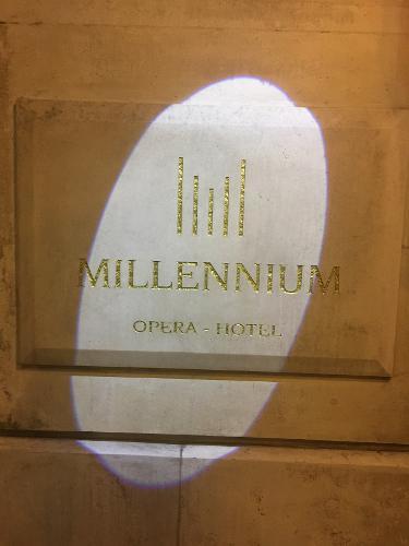 book millennium hotel paris op ra paris from 138 night. Black Bedroom Furniture Sets. Home Design Ideas