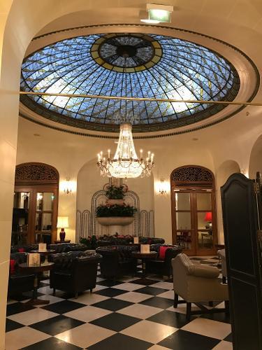 Book millennium hotel paris op ra paris from 138 night for Seven hotel paris booking