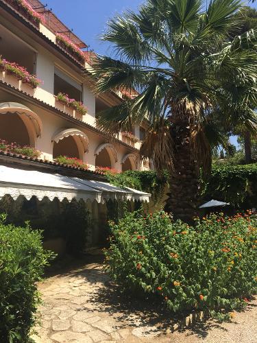 Villa Ottone Italy  City pictures : Book Hotel Villa Ottone, Portoferraio, Italy Hotels.com
