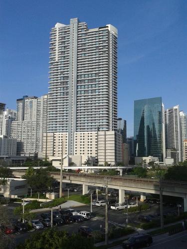 Best Deals: Atton Brickell Miami Hotel