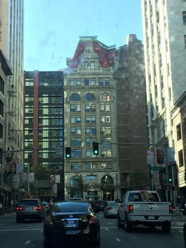 Royal Pacific Motor Inn In San Francisco