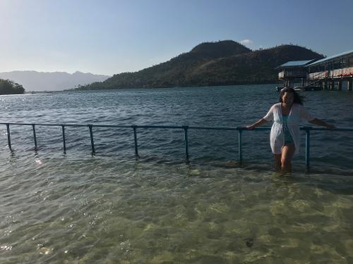 Book Coron Underwater Garden Resort Coron Philippines