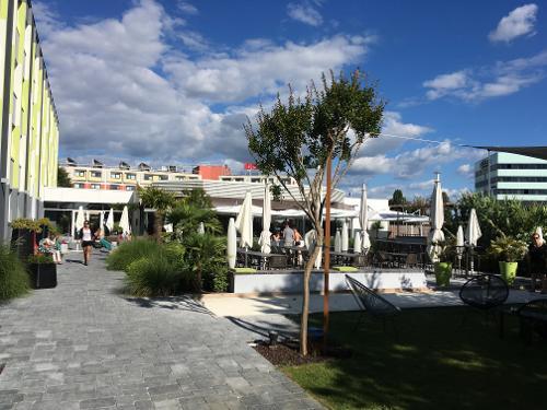 Book novotel bordeaux lac bordeaux nouvelle aquitaine for Hotels near bordeaux france