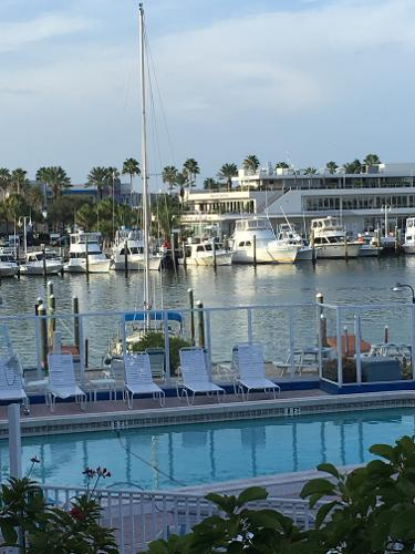 Book Sea Captain Resort On The Bay, Clearwater Beach