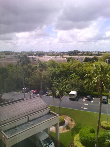 Hyatt Place Miami Airport West Doral Doral Florida