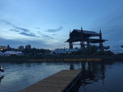 Book pier b resort duluth minnesota for Duluth mn resorts e cabine