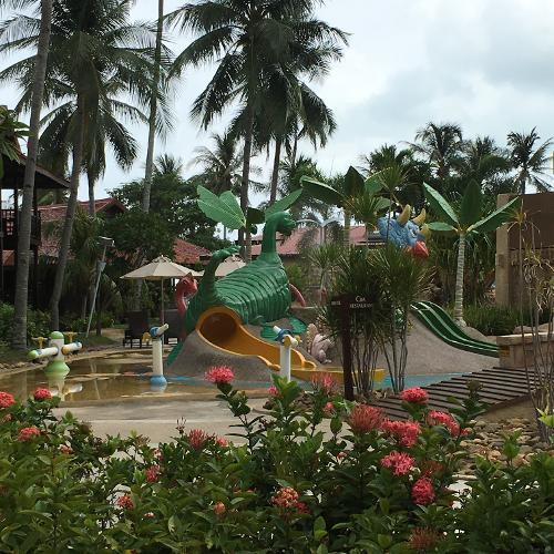 Malaysia Beach Resorts: Book Meritus Pelangi Beach Resort Langkawi, Langkawi From