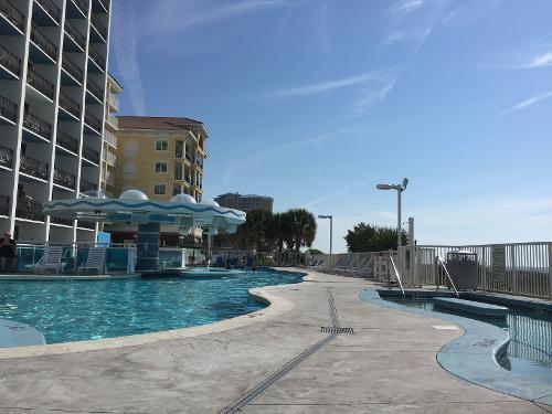 Book hotel BLUE, Myrtle Beach, South Carolina - Hotels.com