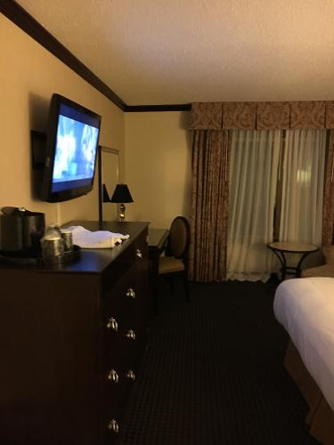 Hollywood Casino Tunica Hotel Rooms