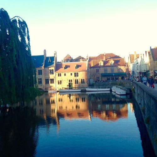 Pand Hotel Bruges Reviews