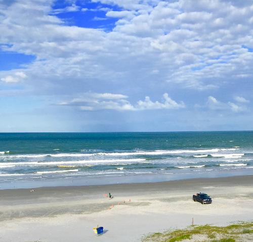 North Daytona Beach Hotels: Book Best Western Daytona Inn Seabreeze Oceanfront