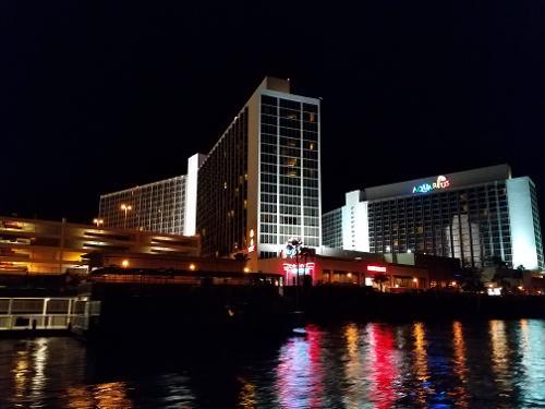 Aquarius casino resort coupons