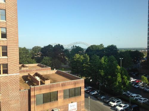 Memphis Hotels Downtown Springhill Suites