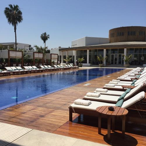 Book hotel paracas a luxury collection resort paracas for Luxury collection paracas