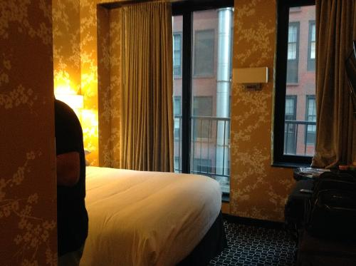 Room Mate Grace Boutique Hotel In New York From 176 Night