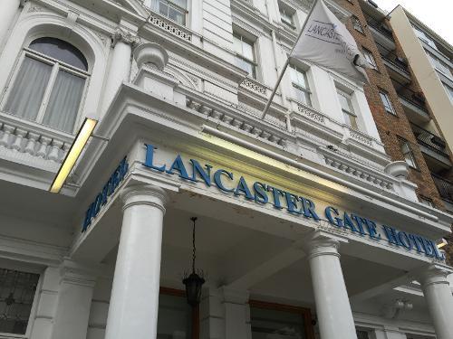 Book lancaster gate hotel london united kingdom for 13 14 craven terrace lancaster gate london
