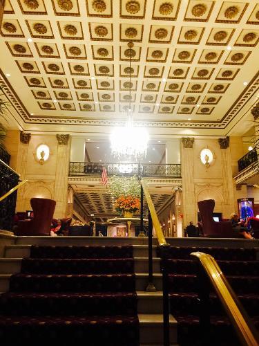 The Roosevelt Hotel, New York City In New York Vanaf € 149
