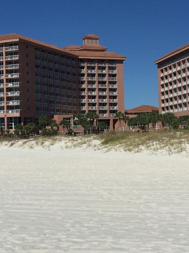 Book perdido beach resort orange beach alabama for Hotels orange