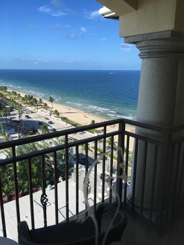Atlantic Hotel And Spa Fort Lauderdale Room