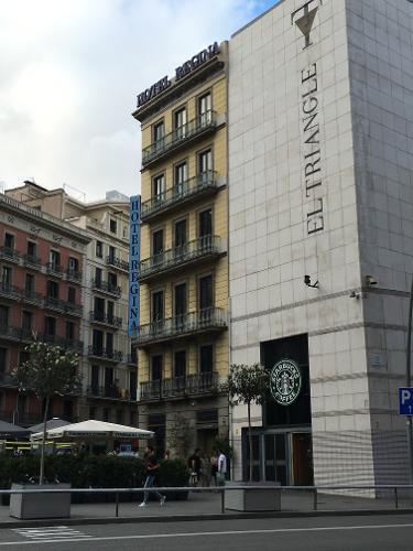 Book hotel regina barcelona spain for Hotel regina barcelona booking