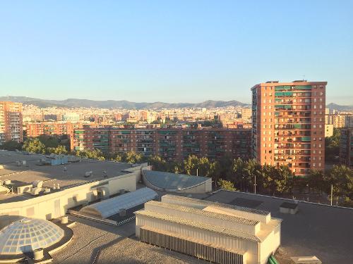 Ac hotel barcelona forum by marriott in barcelona - Ac hotels barcelona ...