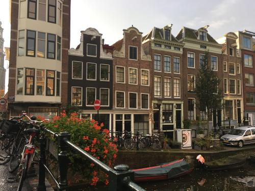Book room mate aitana amsterdam netherlands for Hotel pas cher amsterdam booking