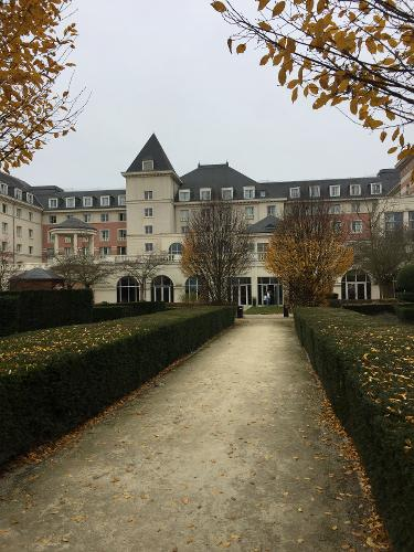 Vienna Dream Castle Hotel Bewertungen
