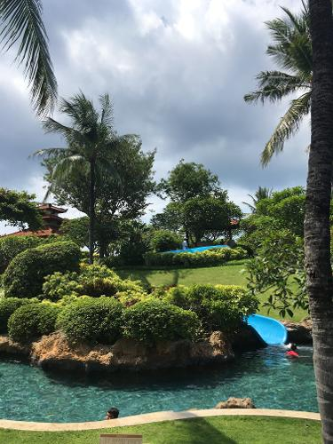 Book grand hyatt bali nusa dua indonesia for Bali indonesia hotel booking