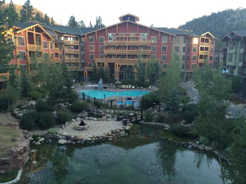 Book The Village Lodge Mammoth Lakes California Hotels Com