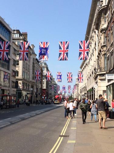 Citadines Apart 39 Hotel Holborn Covent Garden London In London