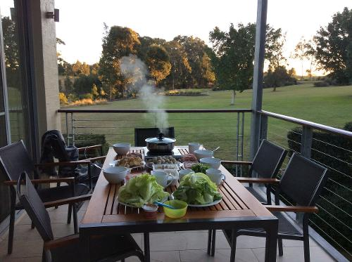 Hunter Valley Accommodation - Hotel Apartments Grand