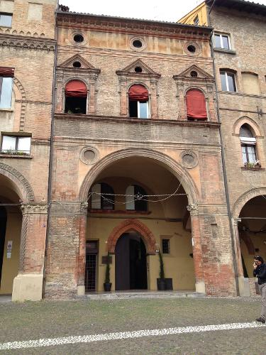 Touring Hotel In Bologna