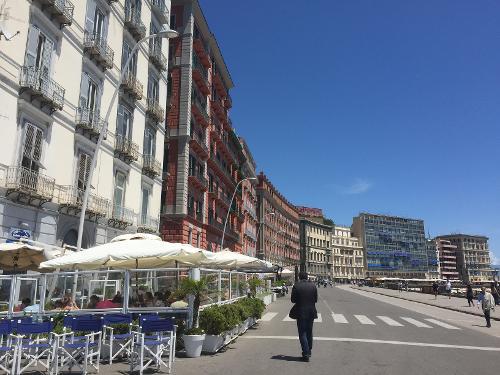 Hotel Napoli Centro Trivago