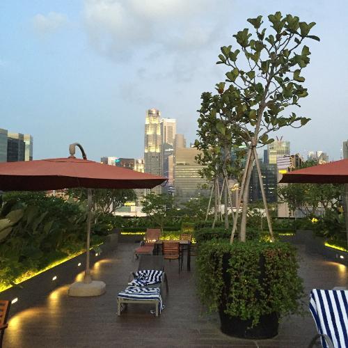 Book Holiday Inn Express Singapore Clarke Quay, Singapore