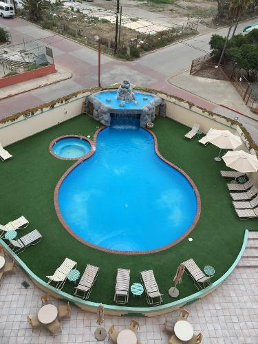 Book Hotel Corona Plaza, Rosarito from $45/night - Hotels.com