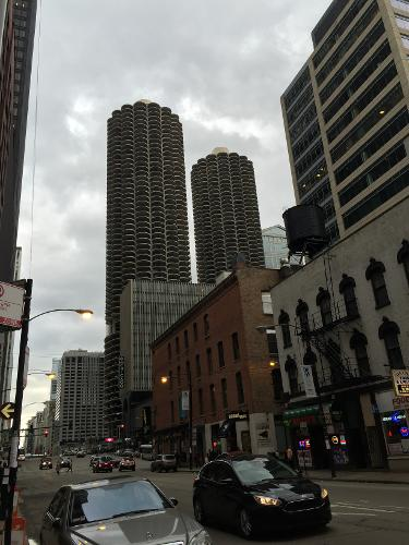 Embassy suites chicago downtown magnificent mile in for The hotel chicago downtown