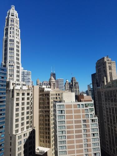 Hard rock hotel chicago chicago illinois hotel en for Hoteles en chicago