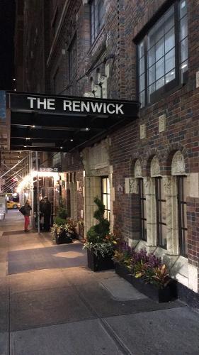 Renwick Hotel Reviews